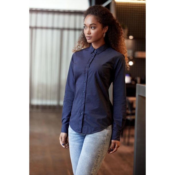 Casual Stretch Shirt - Lady