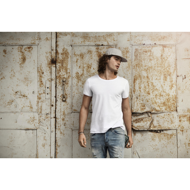 CORE O-neck tee - Herre