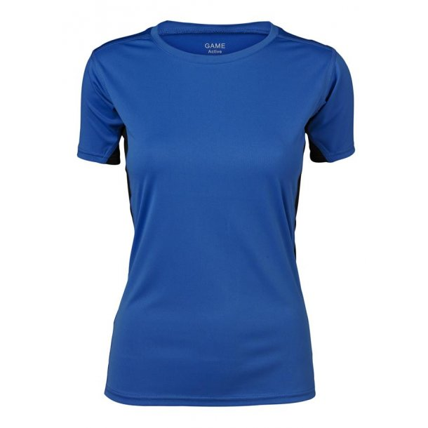 GAME Active T-shirt | mesh Lady