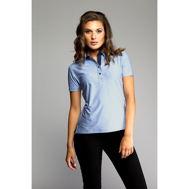 CoolDry® polo ♀